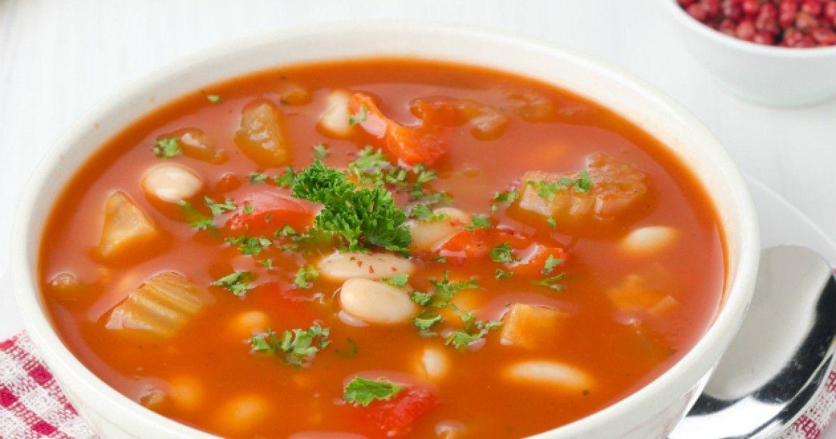 Recept je jednoduchý a v Taliansku dosť populárny. Jeho výhoda nie je len v lahodnej chuti a schopnosti rýchlo zasýtiť. Je to bielkovinová bomba pre naše telo, ukrýva v sebe vlákninu, ktorá je prospešná pre naše trávenie.
