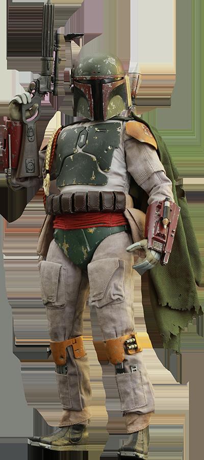 Star Wars Boba Fett Sixth Scale Figure By Hot Toys Star Wars Boba Fett Star Wars Trooper Boba Fett