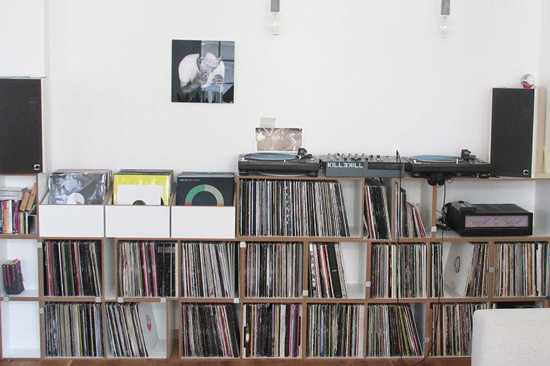stocubo regalsystem schallplatten aufbewahrung mit verschiedenen lp boxen v i n y l in 2018. Black Bedroom Furniture Sets. Home Design Ideas