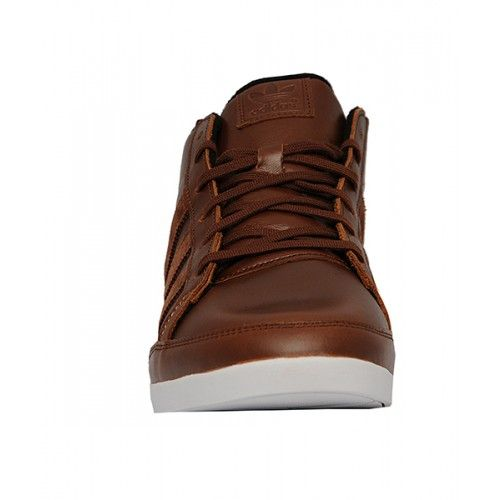358d7945e75a Adidas Mens Adi Up 5.8 Trainers (Brown) Adidas Men