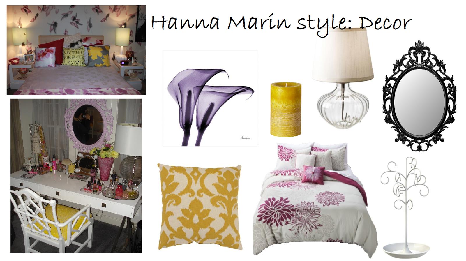 hanna marin vanity hanna s bedroom bedroom inspiration hanna marin