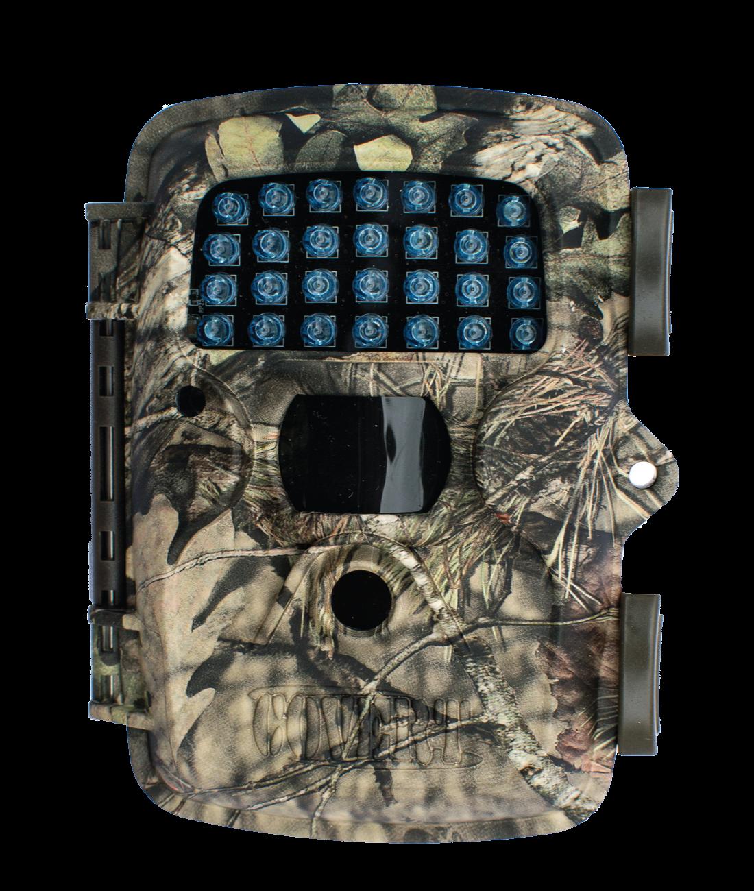 """DLC COVERT Trail Camera """"MP8"""" Mossy Oak, Model # 2977"""