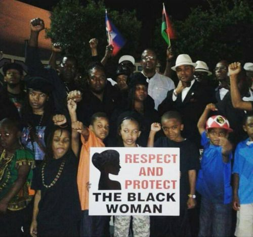 for colored girls who have considered anti-blackness
