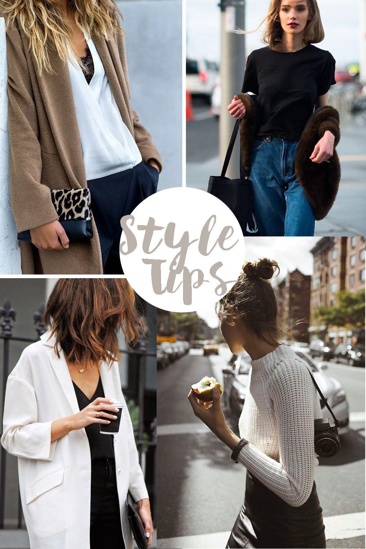 Tipshow Fashion to wear a sheer top fotos