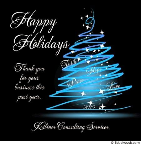 Best corporate christmas greeting cards wording image collection holiday cards for business business holiday greeting cards reheart Gallery