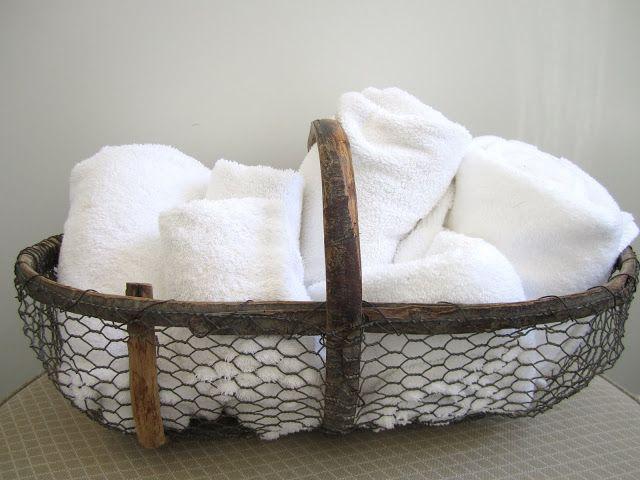 Towels#