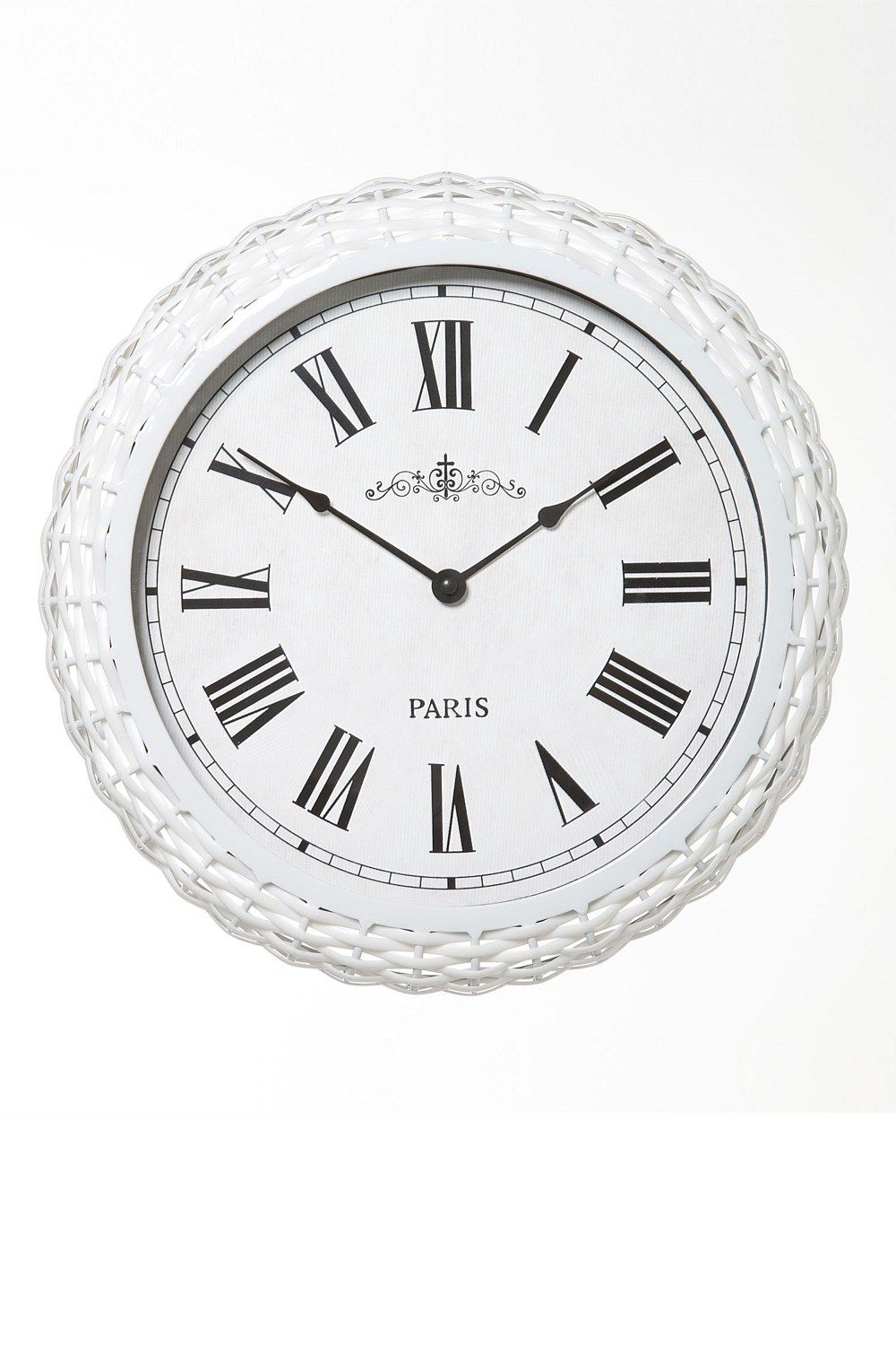 Picture Frames Australia Picture Frames And Wall Art Wicker Wall Clock Ezibuy Australia