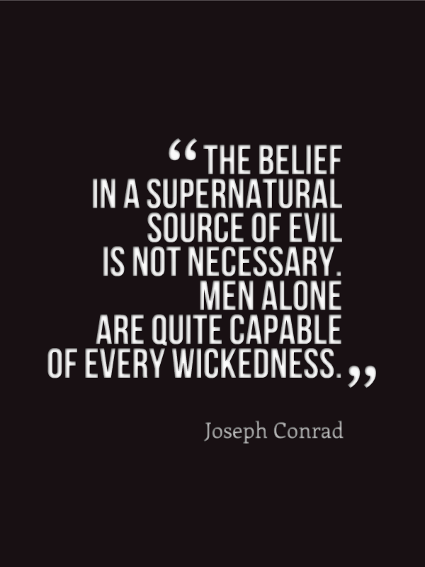 Citaten James Joyce : Joseph conrad poetry inspiration