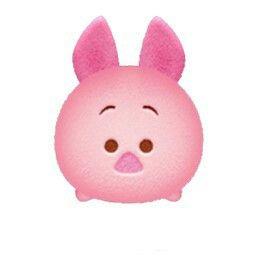 Disney Tsumtsum おしゃれまとめの人気アイデア Pinterest つかさ ピグレット 色