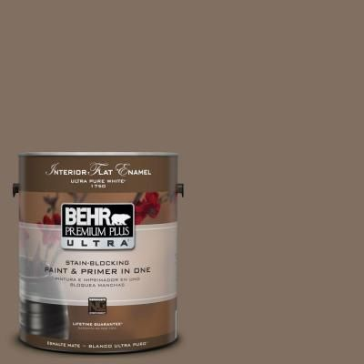 Behr Iced Mocha - Google Search | Perfect Paint Colors | Pinterest