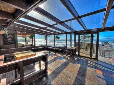 The Douglas Beach House Half Moon Bay Weddings Peninsula Area Wedding Venues 94019