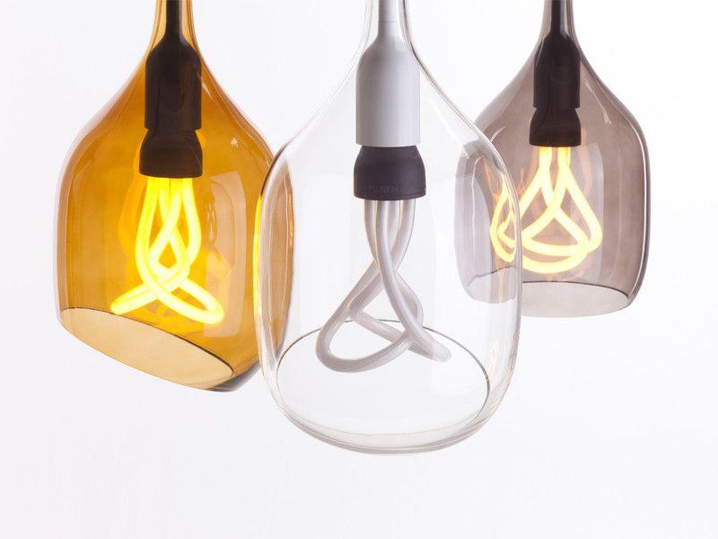Decode Vessel P Pendant Light Kitchen Lighting