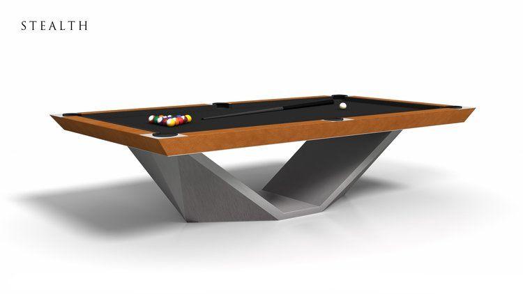 Pin On Pool Table