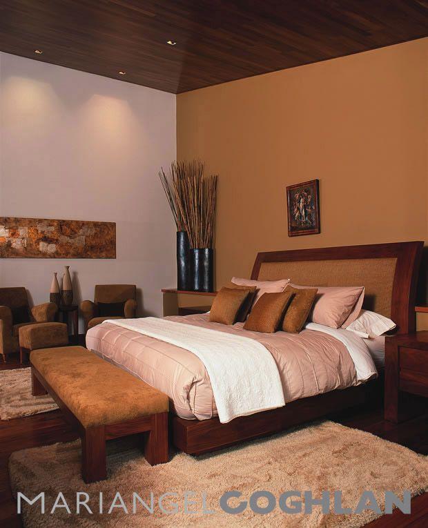 Cafe verde madera recetas pinterest caf verde y madera - Habitaciones dos camas decoracion ...