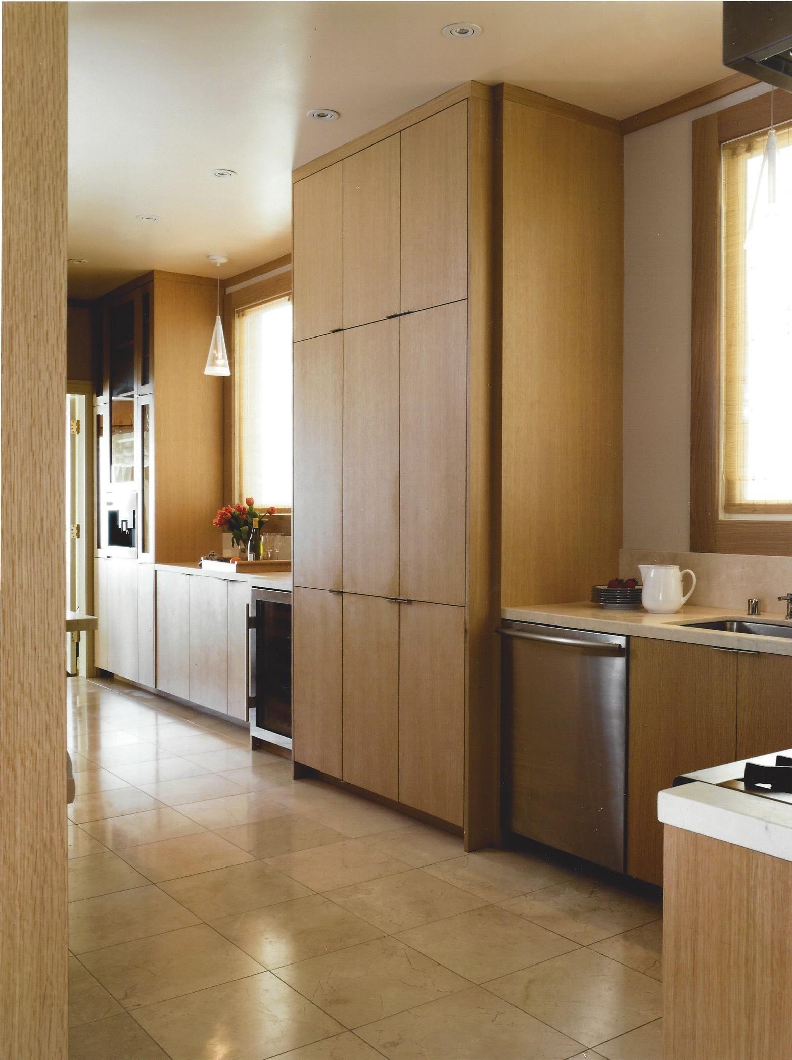 Contemporary Kitchen Interior Design: Modern Kitchen By Shelley Gordon Interior Design