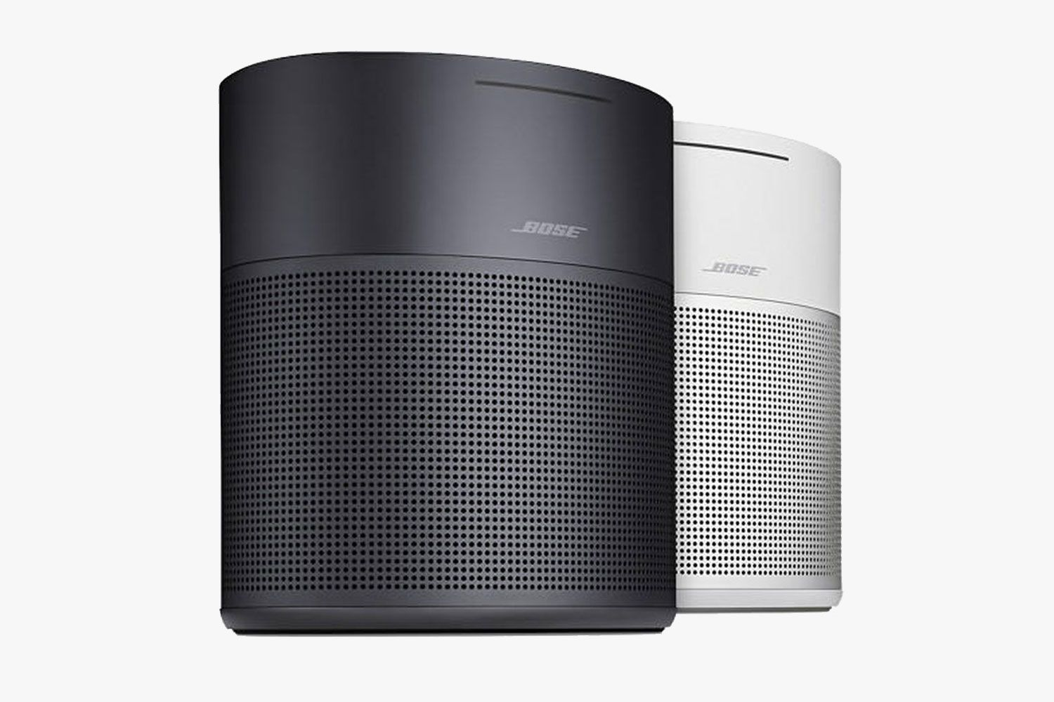 Bose Home Speaker 500 With Built In Amazon Alexa And Google