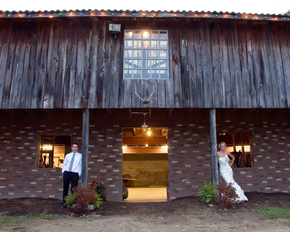 Five Pines Barn, Irwin, PA Barn wedding venue