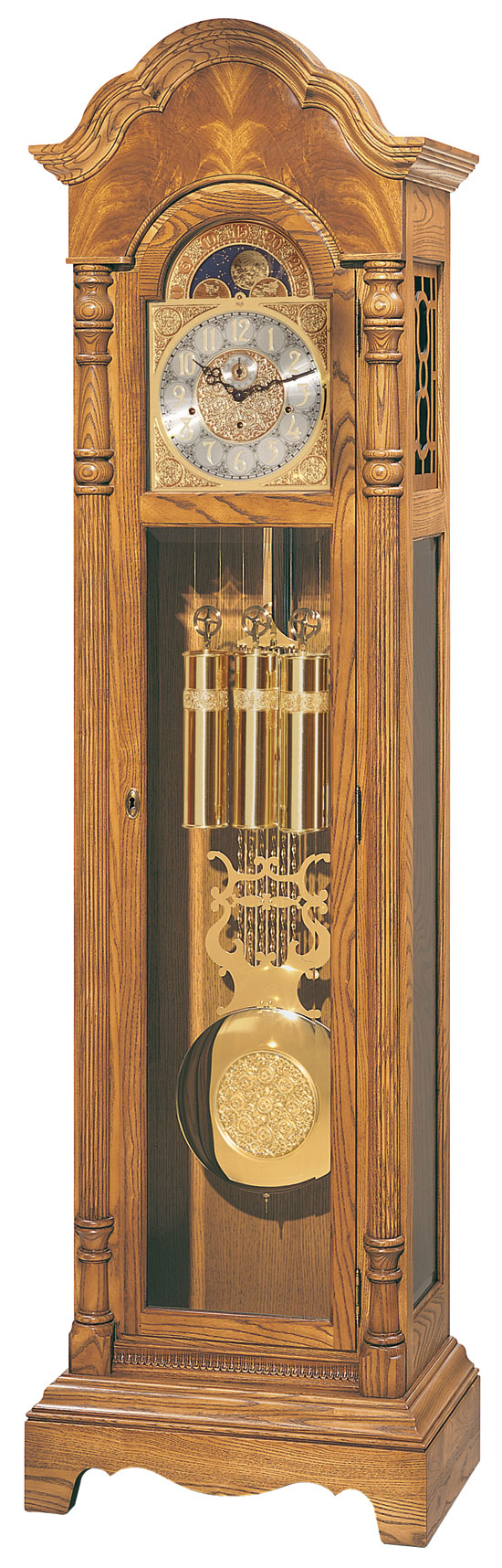 Bulova grandfather clock this is our clock our time together bulova grandfather clock this is our clock amipublicfo Images