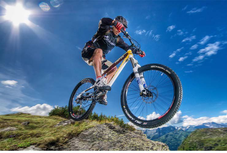 Best Mountain Bikes Under 600 This Is The Right Place To Take