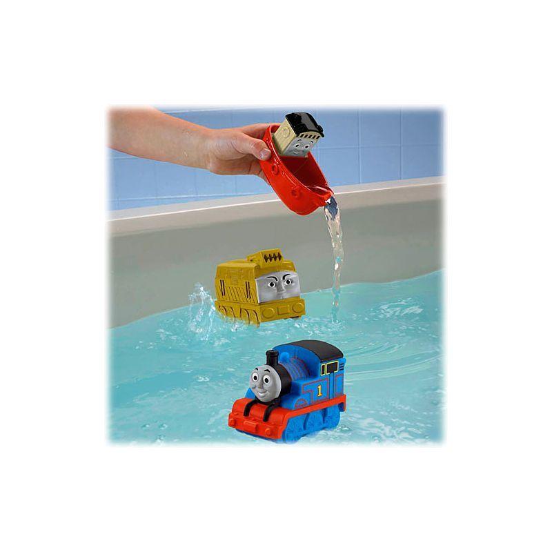 Thomas & Friends™ Bath Buddies Fun Pack | Mattel | Thomas the Train ...