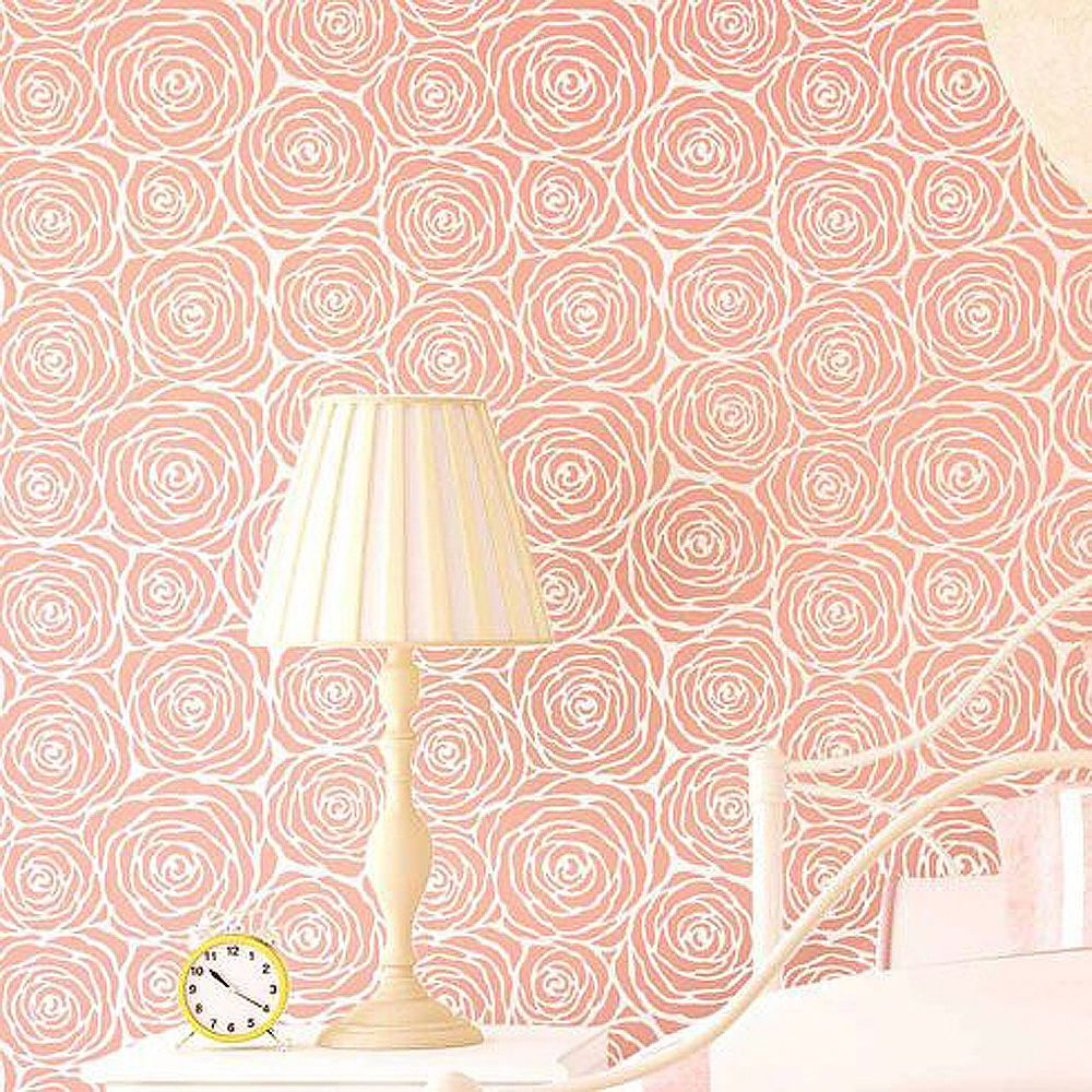 Rose wall stencils image collections home wall decoration ideas rose wall stencils gallery home wall decoration ideas rose wall stencils choice image home wall decoration amipublicfo Image collections