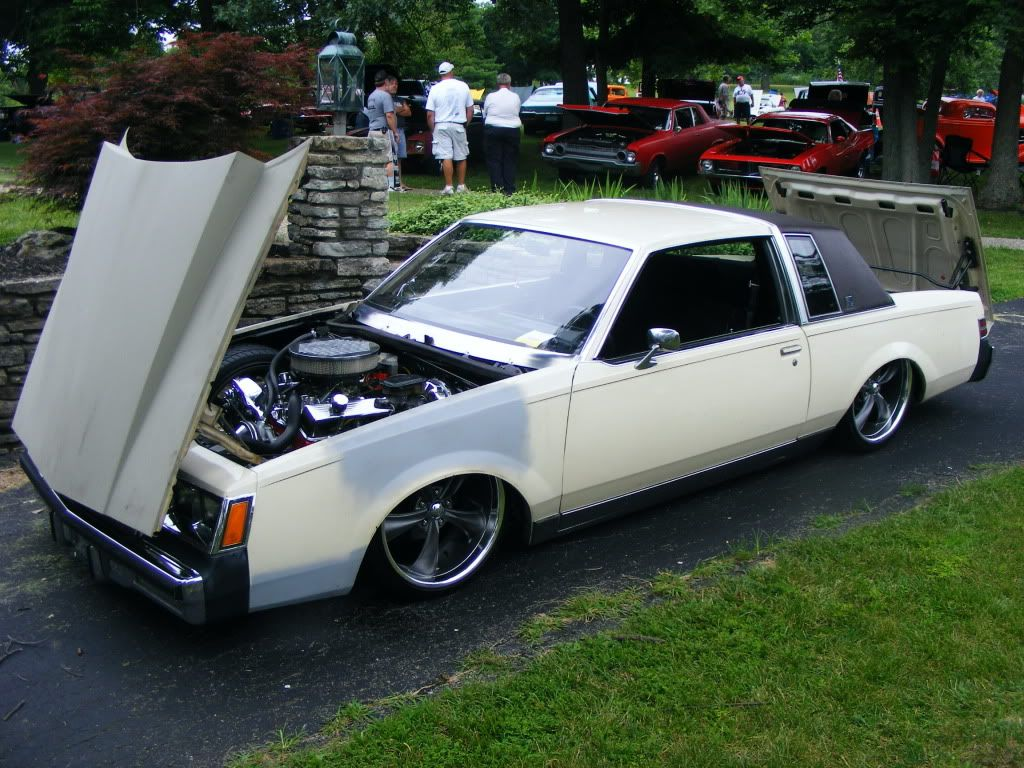 Pin By Chad On Buicks Buick Buick Regal Lowriders