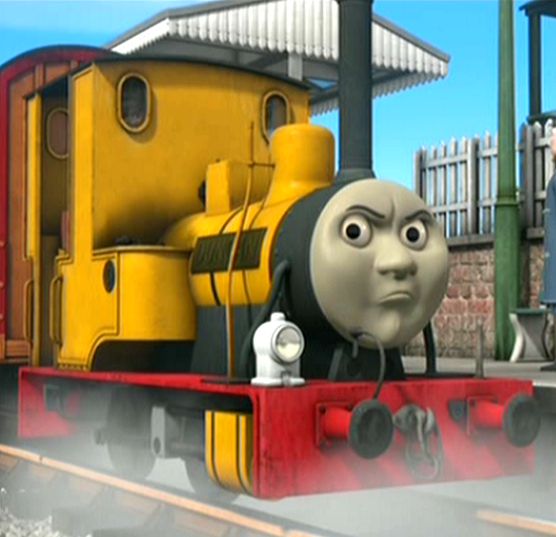 Duncan Thomas And His Friends Thomas And Friends Movies Thomas And Friends