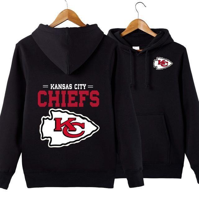 a726fba8 NFL American Football Men'S Casual Hoodie Fashion Sweatshirt Outdoor ...