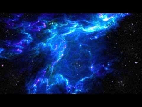 Psychill Ambient Slow Trance Mix Aurorax Indefatigable Paths Nebula Wallpaper Blue Galaxy Wallpaper Night Sky Wallpaper