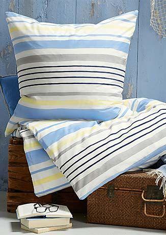 Perkal-Bettwäsche für 24,95€ - Diese Bettwäsche in frischen ...