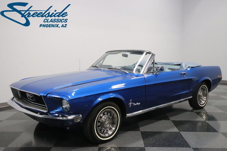 Ebay  Ford Mustang Convertible  V Auto Ps Owners Manual Slick Paint K Actual Miles Original Color Fordmustang Ford