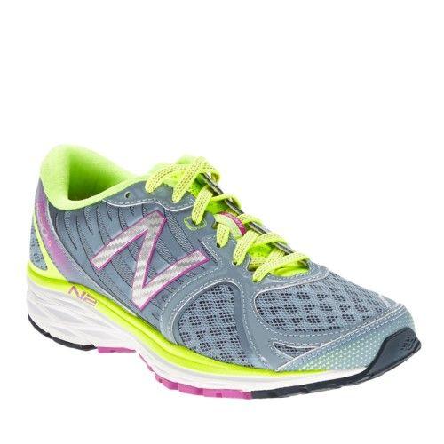 New Balance Damens's 1260v5 W1260YG5 Running Running Running Schuhe Gray Purple Größe ... 3a20bb