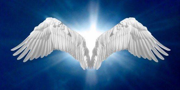 ¿Qué son los angeles protectores?