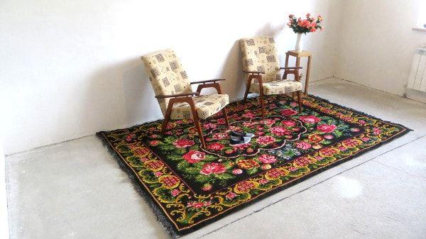 Perzisch Tapijt Goedkoop : Grote vloerkleden vloerkleed wol vloerkleed roze vloerkleed 200x300