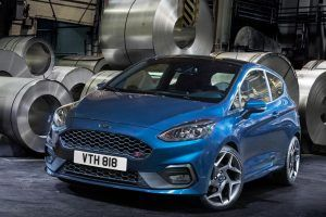 Apple Eve Sports Car Concept Will Not Be Realized Ford Fiesta St