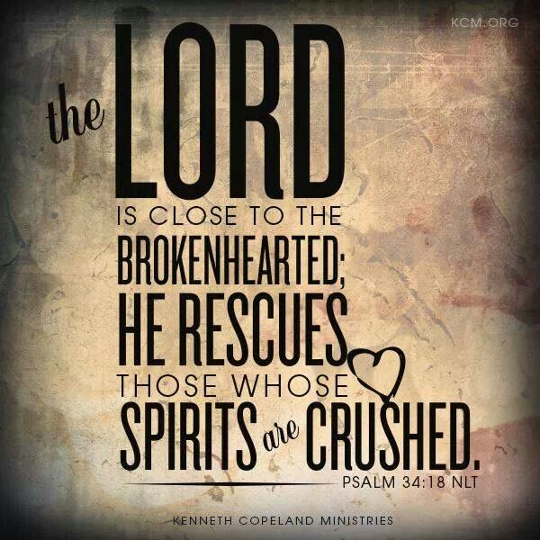 He rescues