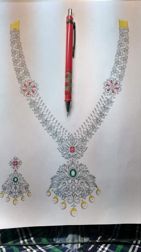 Jewelry Drawings With Images Jewelry Design Drawing Jewellery Sketches Jewellery Design Sketches