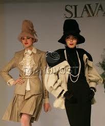 catwalk - big hats