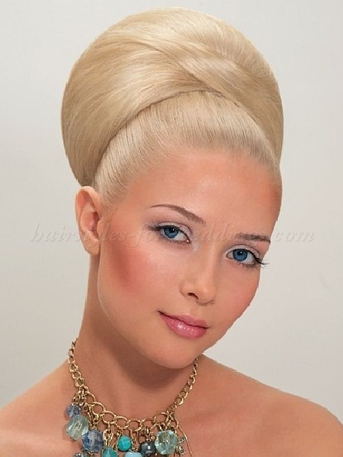 Pin By Rachel Perryman On Acconciature Bun Hairstyles Hair Styles Womens Hairstyles