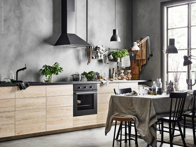 ikea askersund signerat hans blomquist inredningshj lpen recherche cuisines et rustique. Black Bedroom Furniture Sets. Home Design Ideas