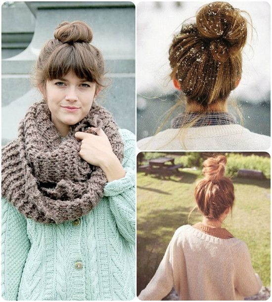 2014 Winter2015 Hairstyles And Hair Color Trends 2015