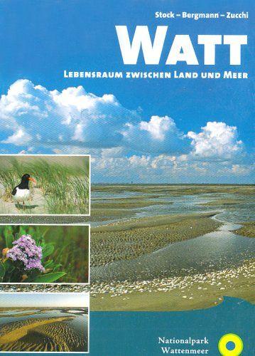 Watt: Lebensraum zwischen Land und Meer von Martin Stock http://www.amazon.de/dp/3804212247/ref=cm_sw_r_pi_dp_L63Uub1WKYTHE