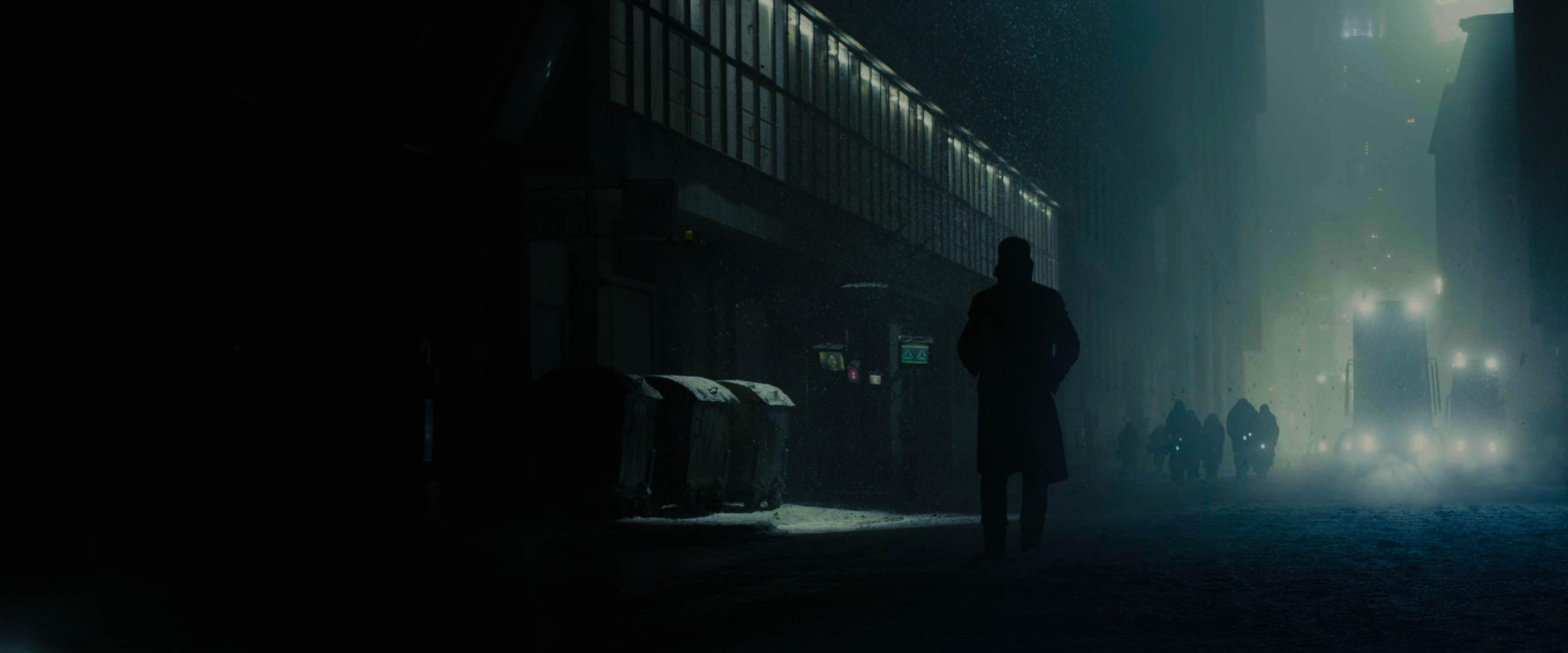 270 Blade Runner 2049 4k Screen Shots Frame Captures Luke Dowding On The Web Blade Runner 2049 Blade Runner Blade Runner City
