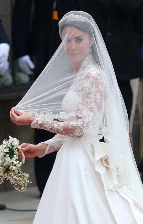 kate middleton wedding - Google Search | Royal Wedding ...