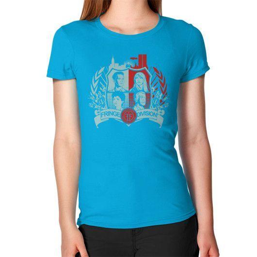 Apparels fanfringe Women's T-Shirt