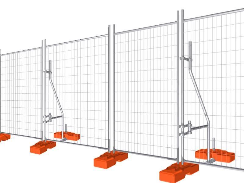 AU  NZ Temporary Fencing AU  NZ Temporary Fencing Pinterest