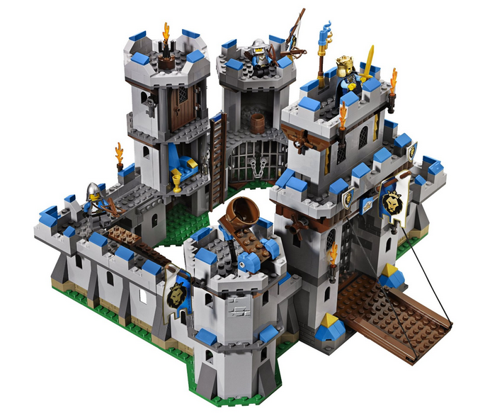 Top 10 Best Lego Sets That Kids And Adults Will Love Cleverleverage Com Best Lego Sets Lego Lego Castle