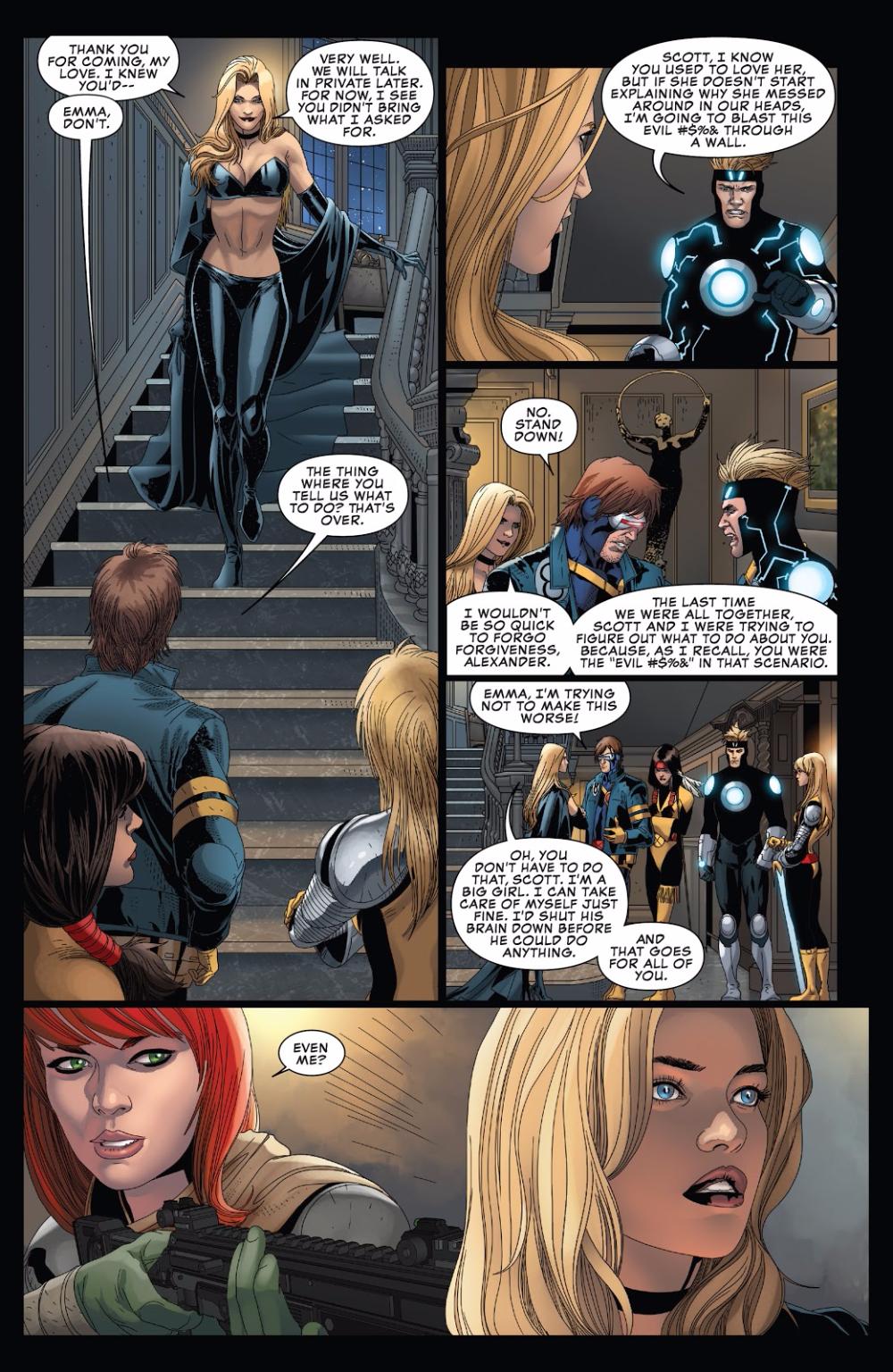Uncanny X Men 2019 Issue 21 Read Uncanny X Men 2019 Issue 21 Comic Online In High Quality X Men Marvel N Dc Comics Online