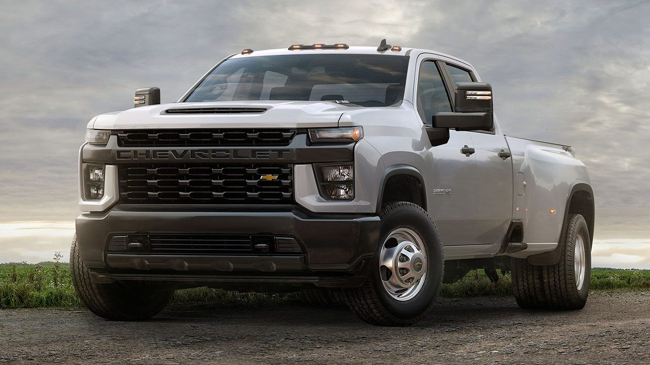 The 2020 Chevrolet Silverado Hd Is The Strongest Pickup In America For Now Chevrolet Silverado Silverado Hd Chevy Silverado