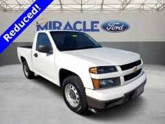 2011 Chevrolet Colorado Work Truck Truck Cars For Sale Used